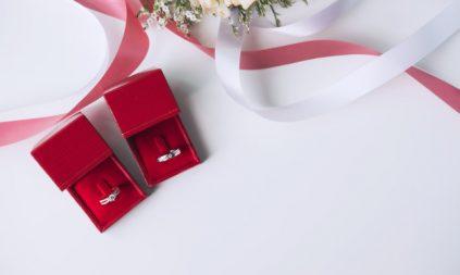 bộ sưu tập nhẫn cưới