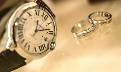 Nguồn gốc nhẫn cưới