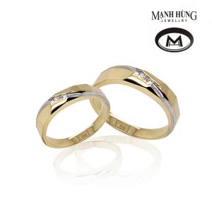 nhẫn cưới vàng ý thanh lịchnhẫn cưới vàng ý thanh lịch