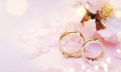 nhẫn cưới đẹp 2021